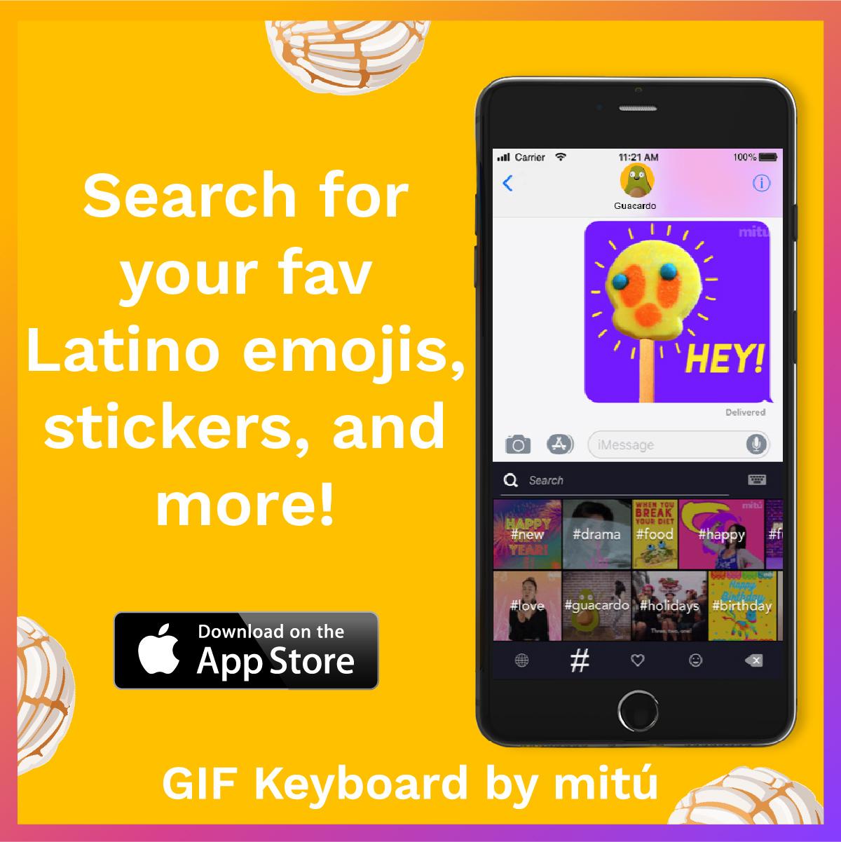 mitu emoji
